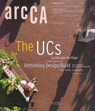 Quezada Architecture in arcCA