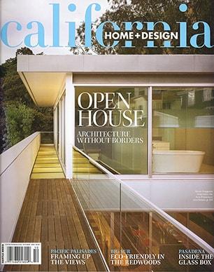 Quezada Architecture in California Home +Design