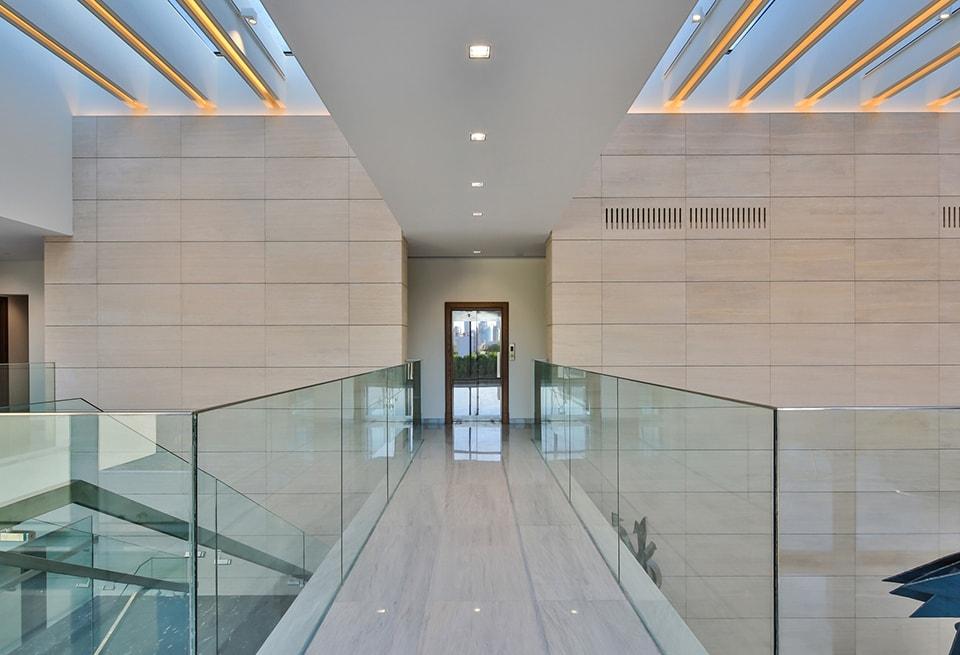 District One Residential Development by Quezada Architecture (Fred Quezada, Cecilia Quezada, Ed Tingley)
