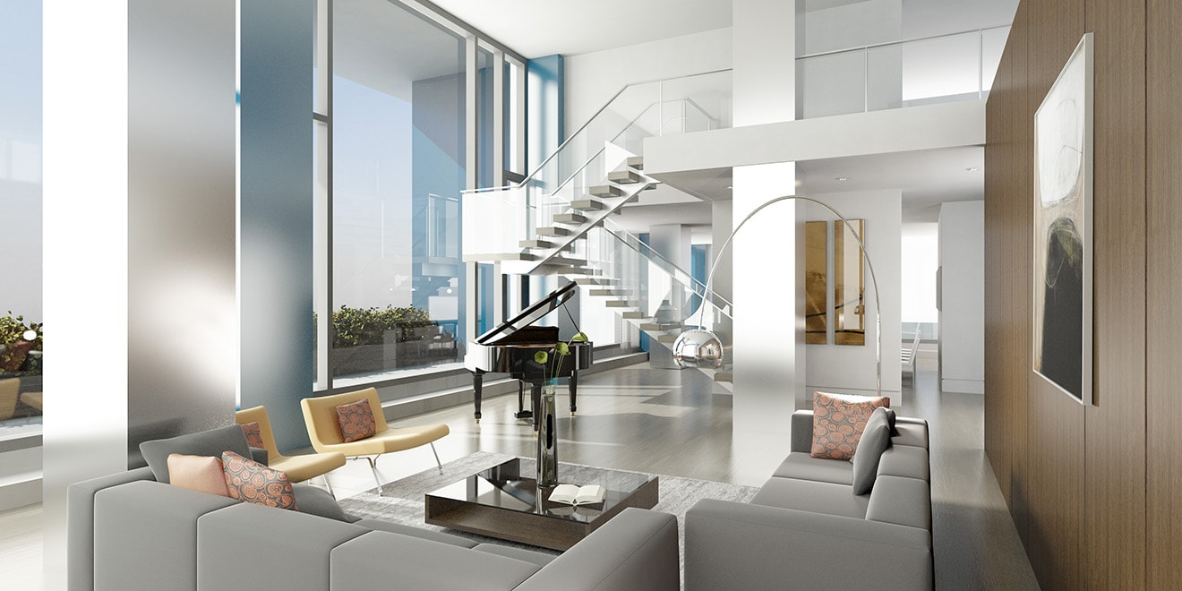 Entisar Tower by Quezada Architecture (Fred Quezada, Cecilia Quezada, Ed Tingley)