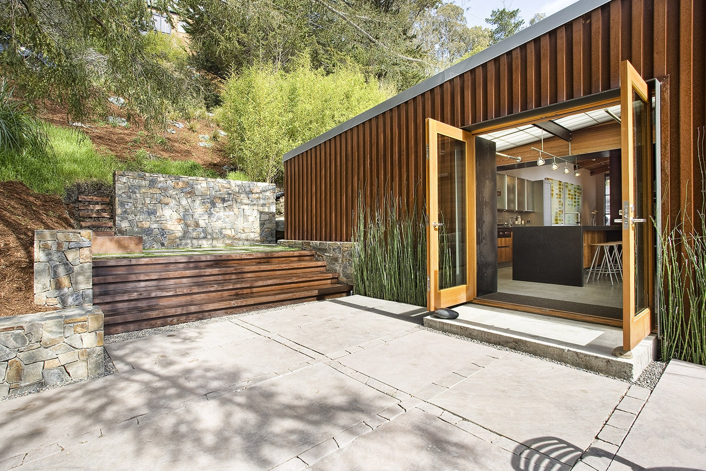 Lovell Residence by Quezada Architecture (Fred Quezada, Cecilia Quezada, Ed Tingley)