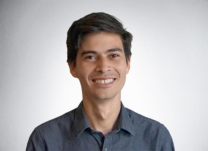 Jon Argueta