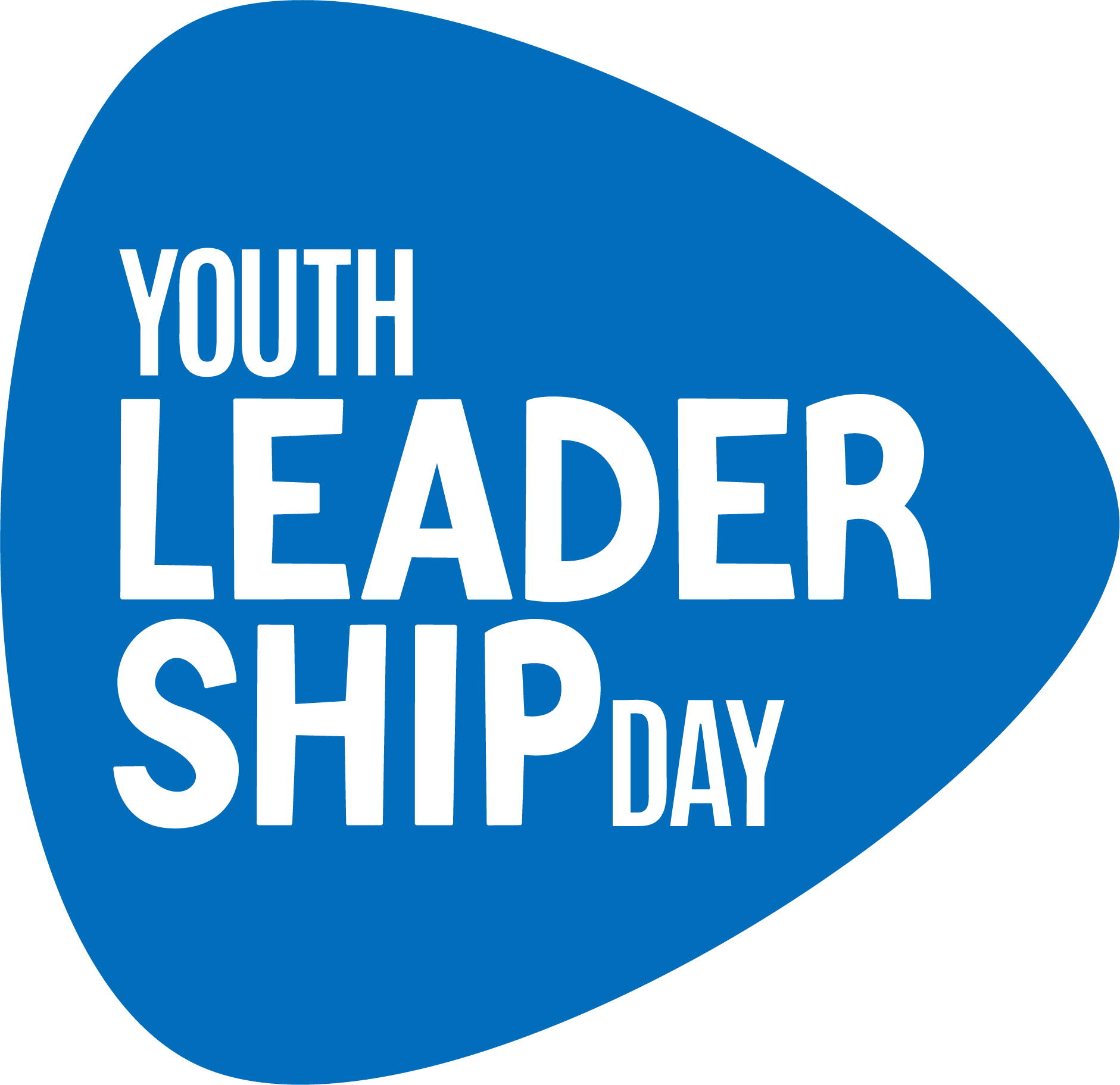 Blue Youth Leadership Logo