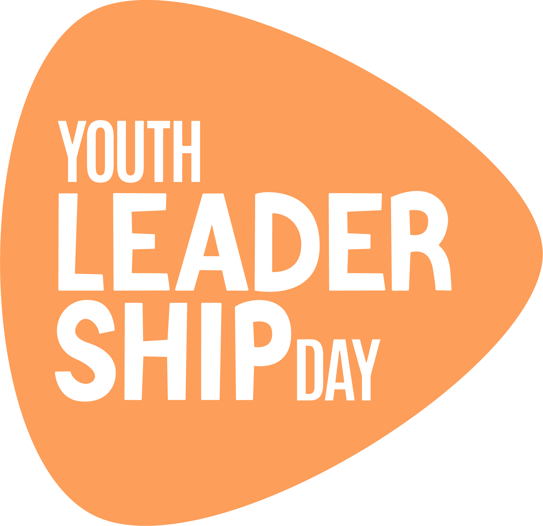 Youth Leadership Day Logo