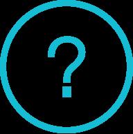 Fragezeichen-Icon