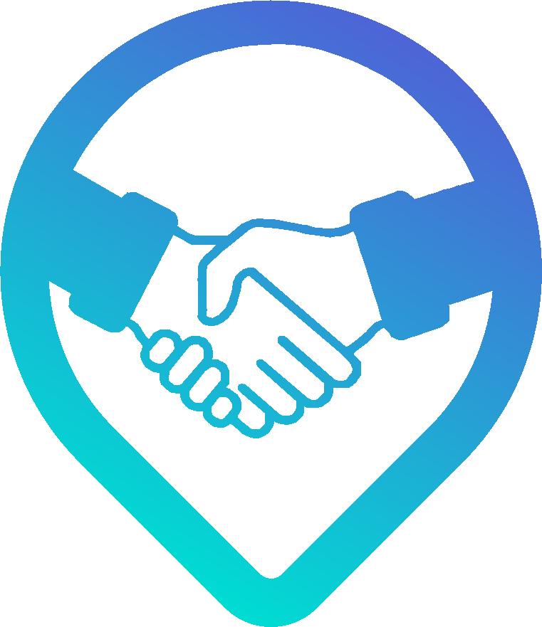 Blue Youth Leadership Logo