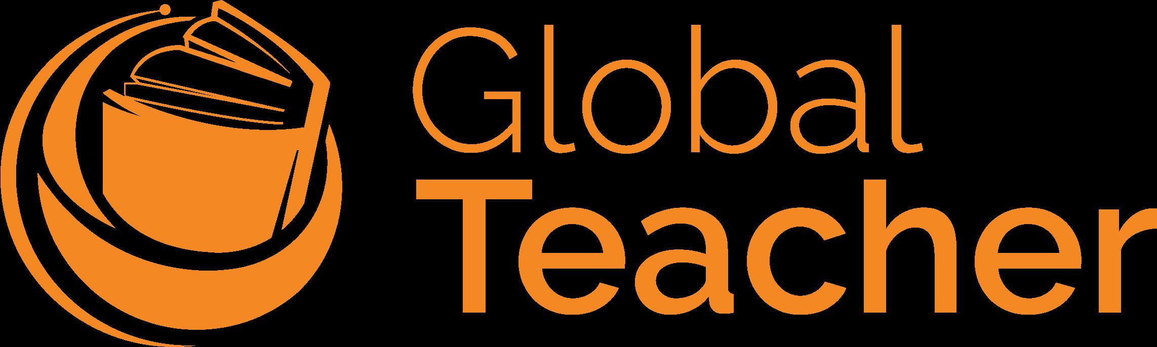global teacher logo