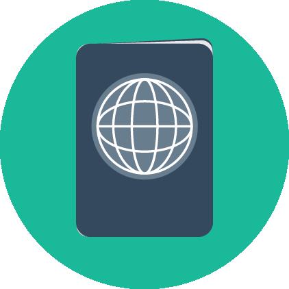 world citizen icon
