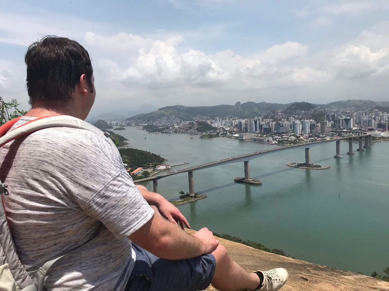 Volunteer in Brasilien