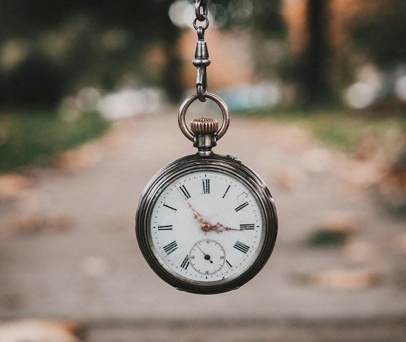 Wie lang willst du ins Ausland?