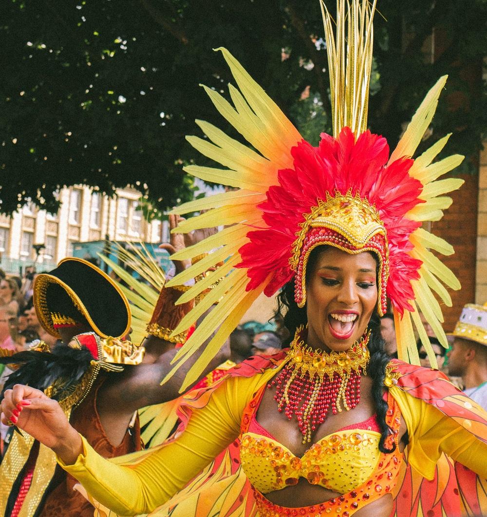 Brasilianischer Karnival