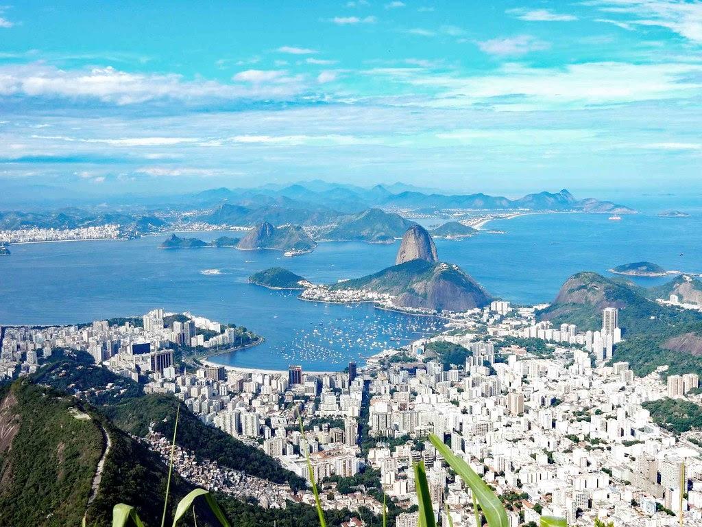 Eigenheiten Brasilien