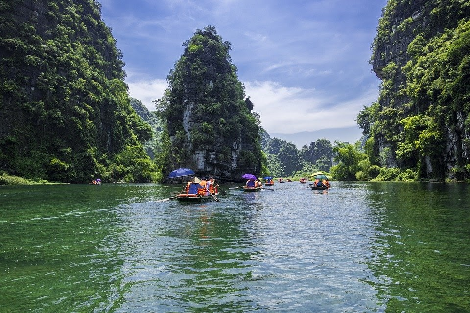 Eigenheiten Vietnam