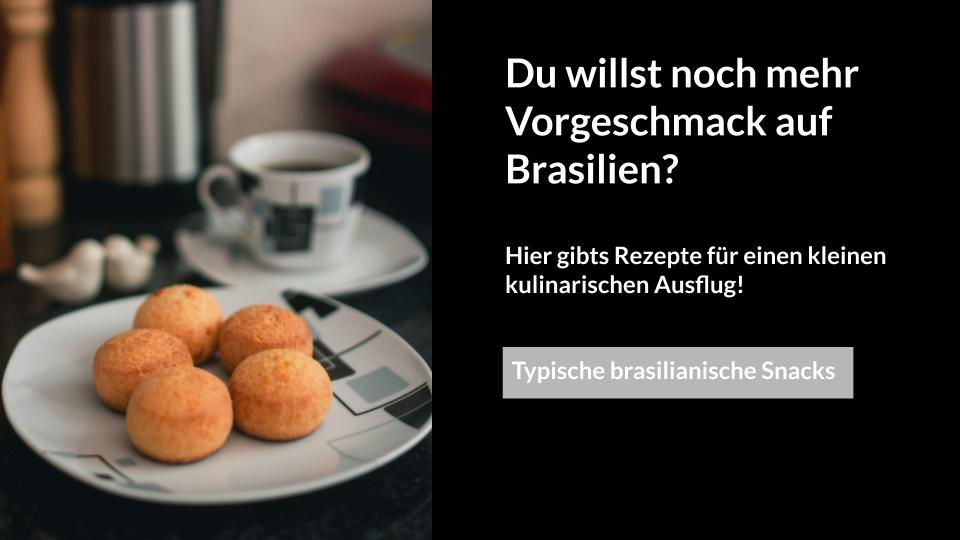 Brazilianische Rezepte