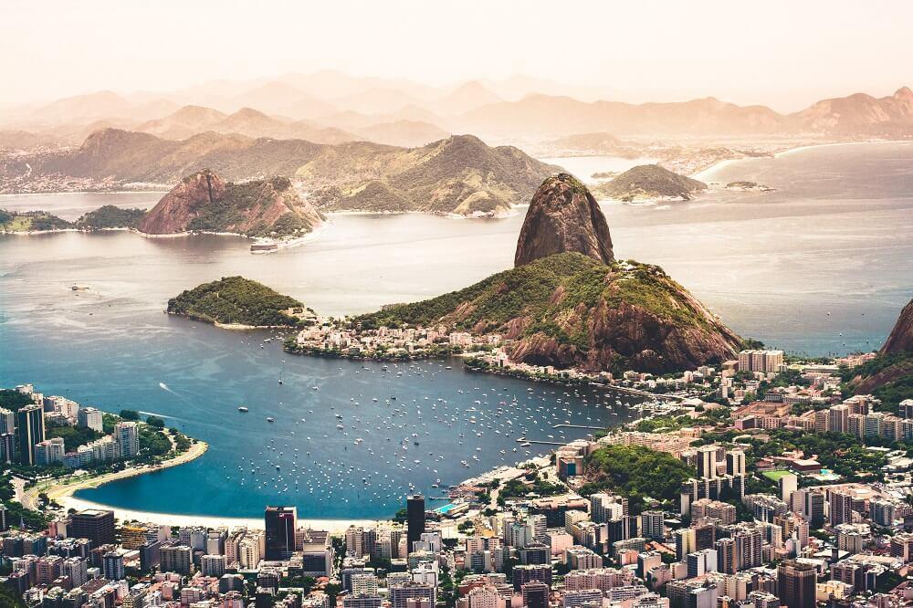 Volunteer abroad in Brazil