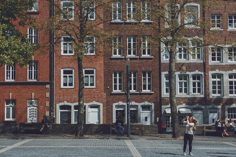 Erfahrungen antoniusstraße aachen Antoniusstraße in