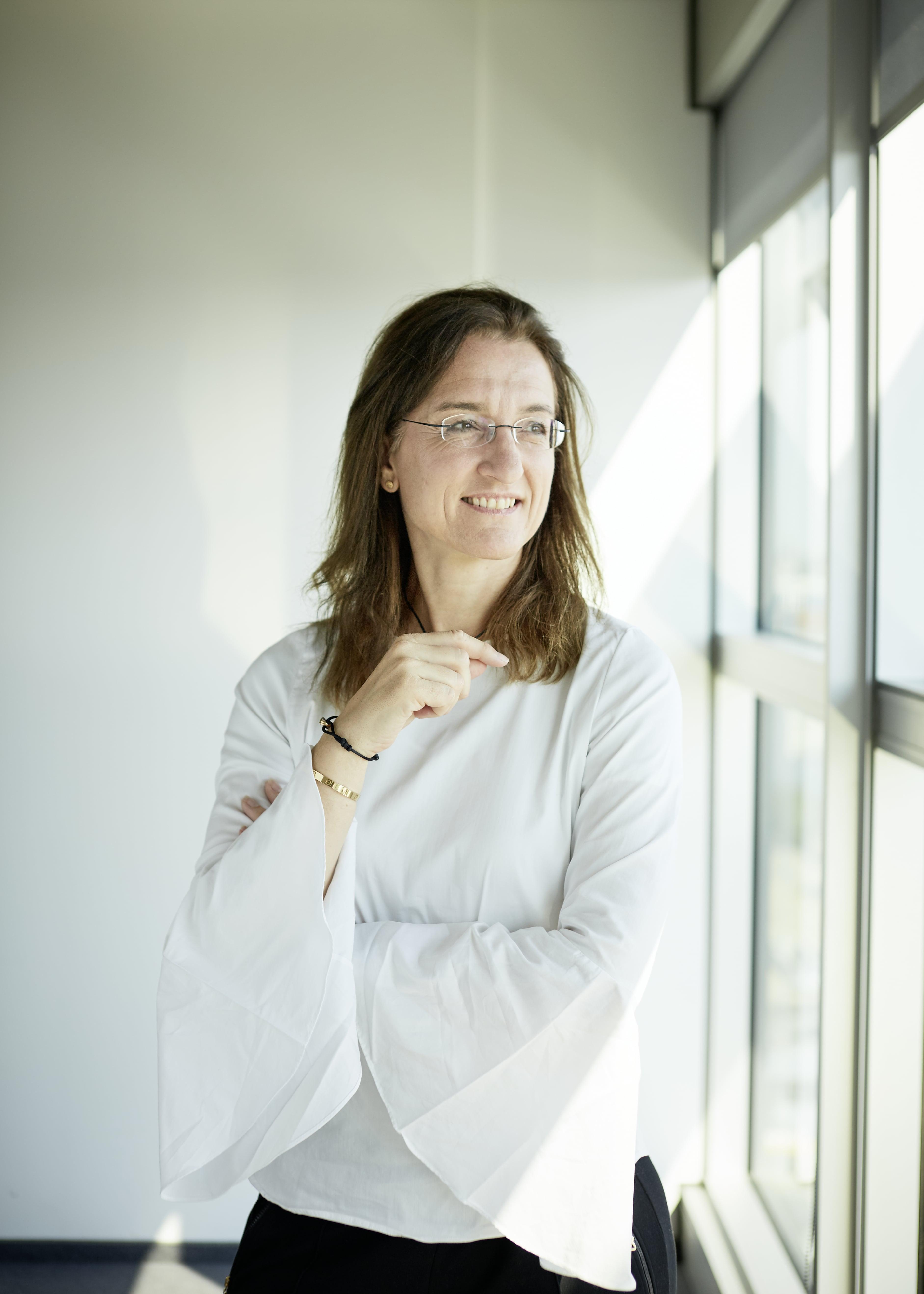 Kerstin Wagner DB