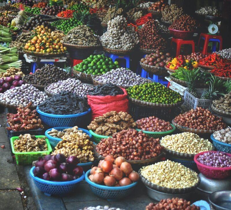 24-Stunden-Food-Tour durch Hanoi für unter 30€