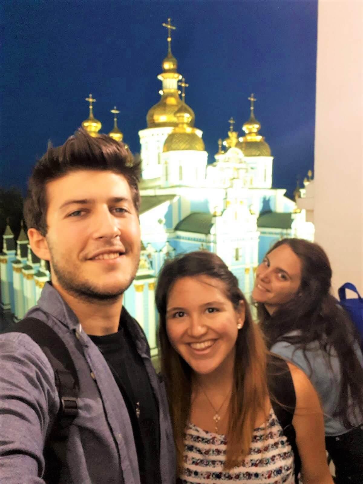 Soziales Projekt im Ausland
