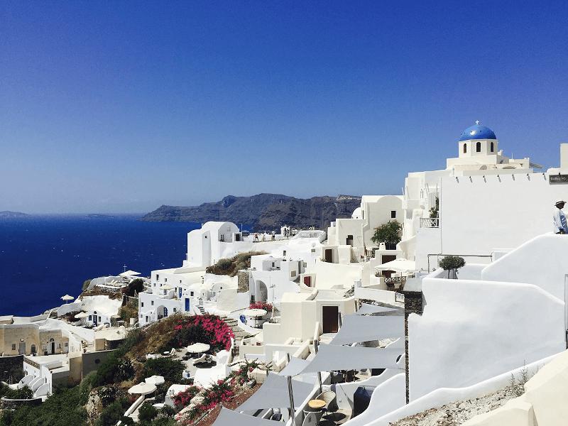 Freiwlligenprojekt in Griechenland