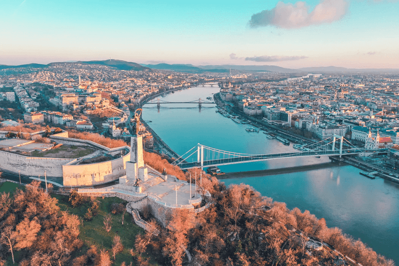 Freiwlligenprojekt in Ungarn