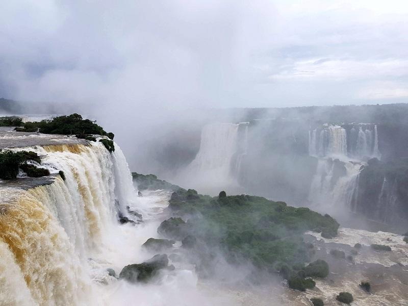 Auslandspraktikum Brasilien