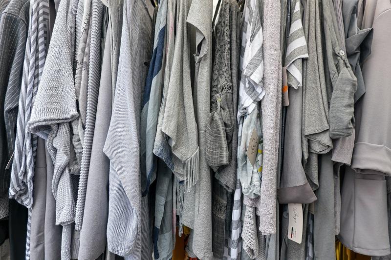 Spende Kleidung
