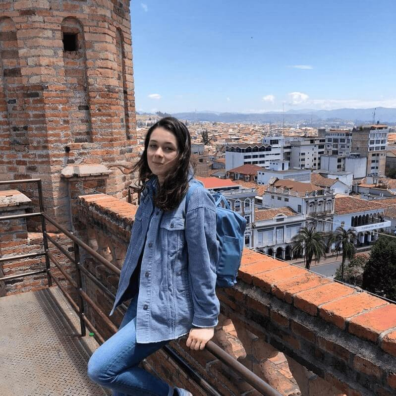 Freiwilligenprojekt in Ecuador