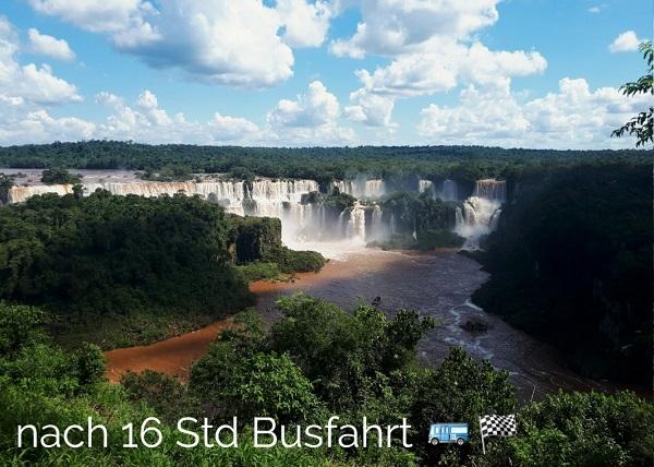 Weltkulturerbe Brasilien