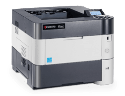ECOSYS single function office printers