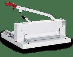 Manual guillotines