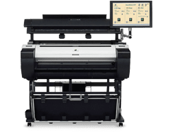 Professional printer supplies and equipment