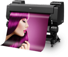 Image of canon imagePROGRAF series