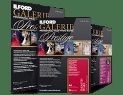 Image of Ilford Galerie Prestige