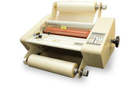 Image of DH360 professional roll laminator