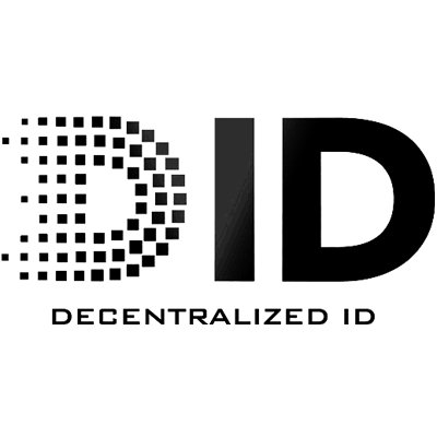 Decentralized ID (DID)
