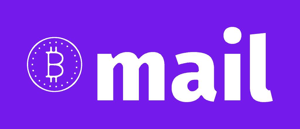 Blockchain E-mail Token