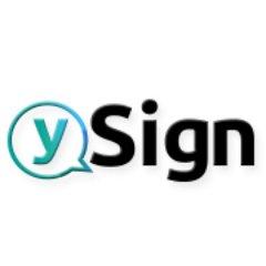 ySign