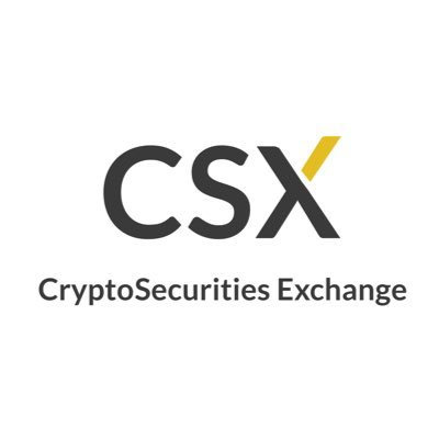 CryptoSecurities Exchange