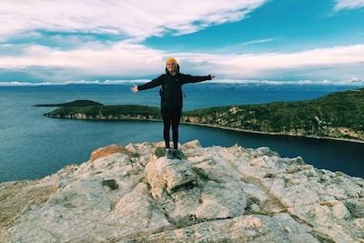 Twelve Months on Remote Year - Zoë Björnson