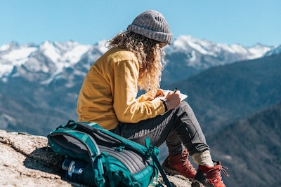 7 Ways to Feel Like You're on a Sabbatical - Every Day