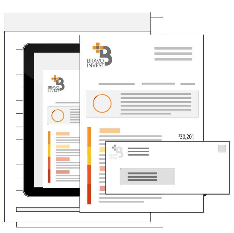 data powered documents