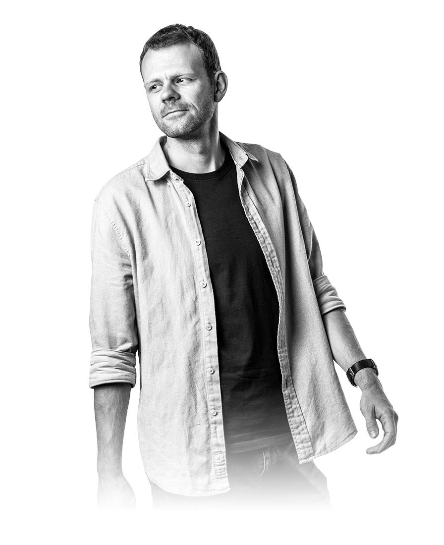 Matthias Büchner