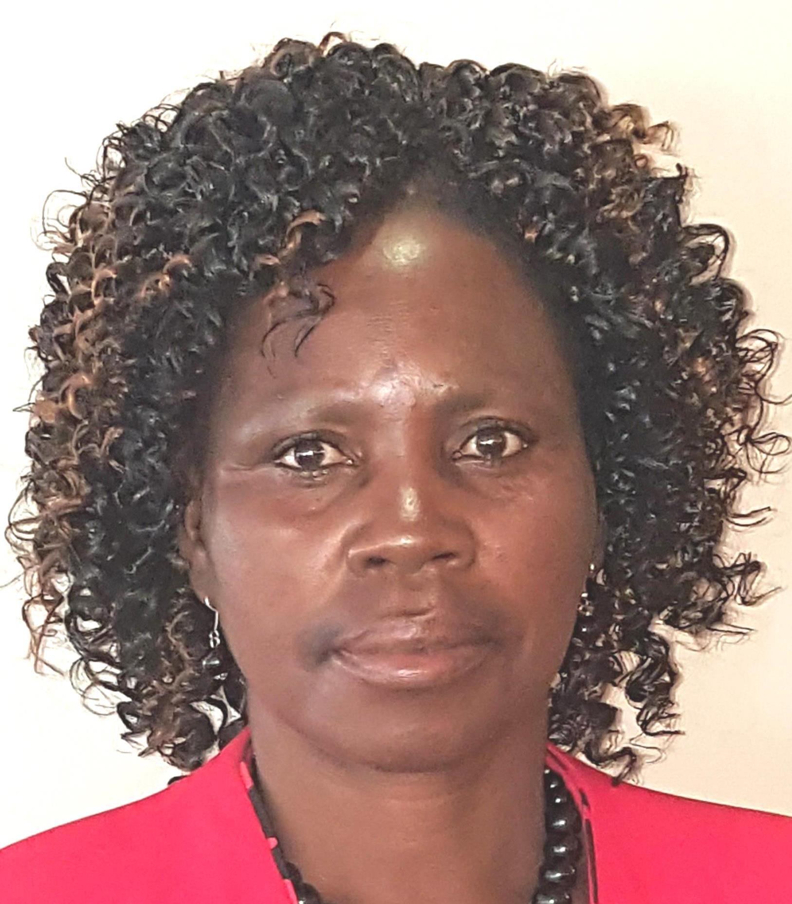 Annie Mangunde