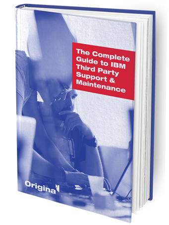 """Das umfassende Handbuch zum Thema """"Support & Wartung von IBM-Software durch Dritte"""""""