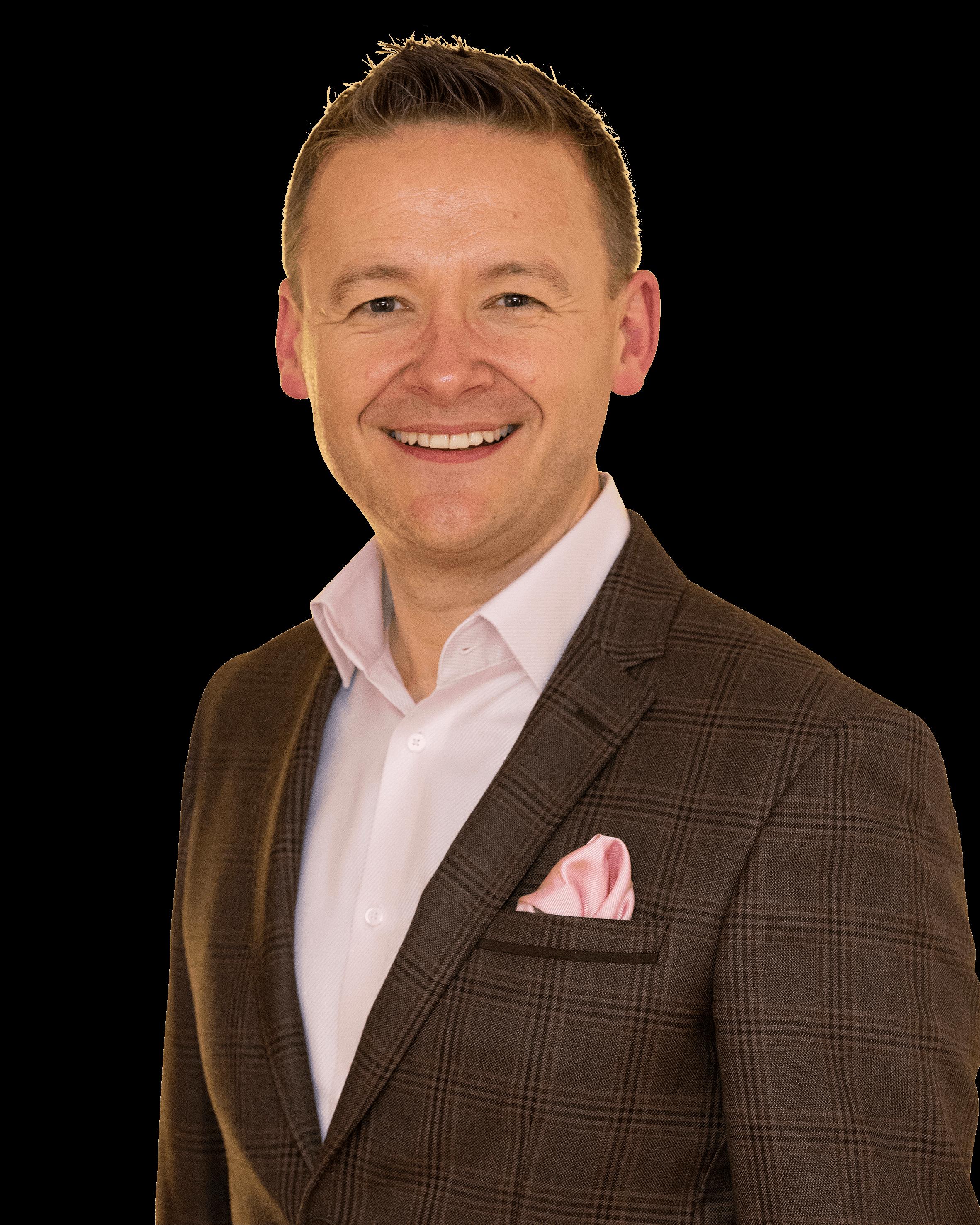 Rowan O'Donoghue