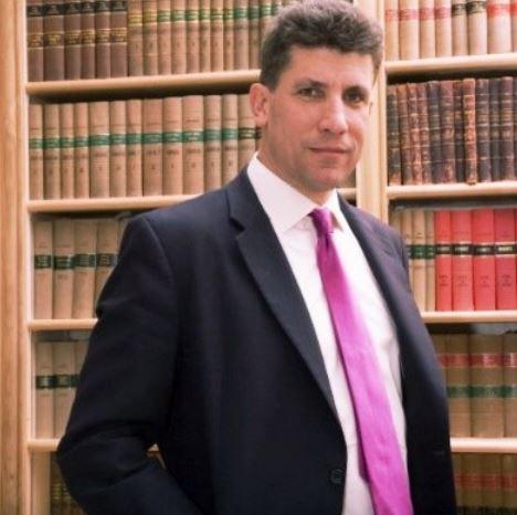 Guy Tritton