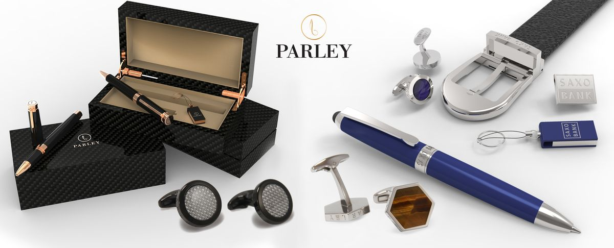 Parley High Quality Customer Gifts Switzerland
