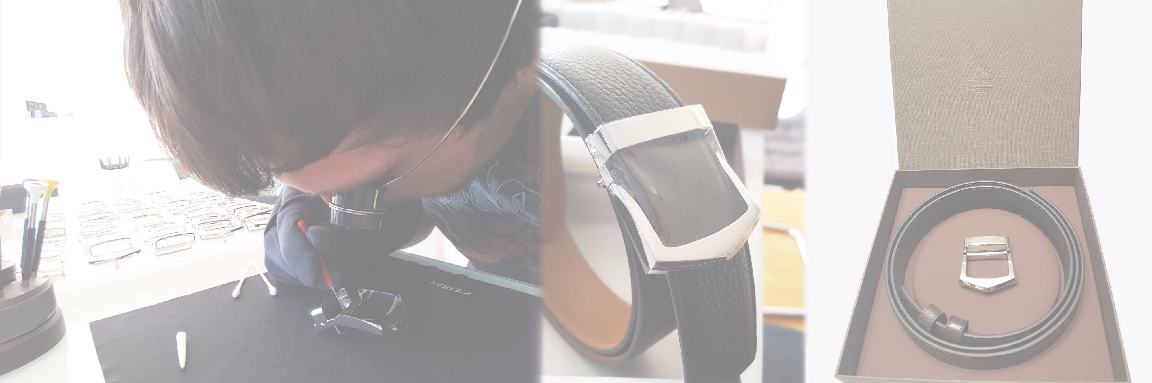Belt Buckle Manufacturer Switzerland for Customer Gifts