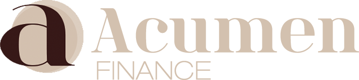 Acumen Finance Logo